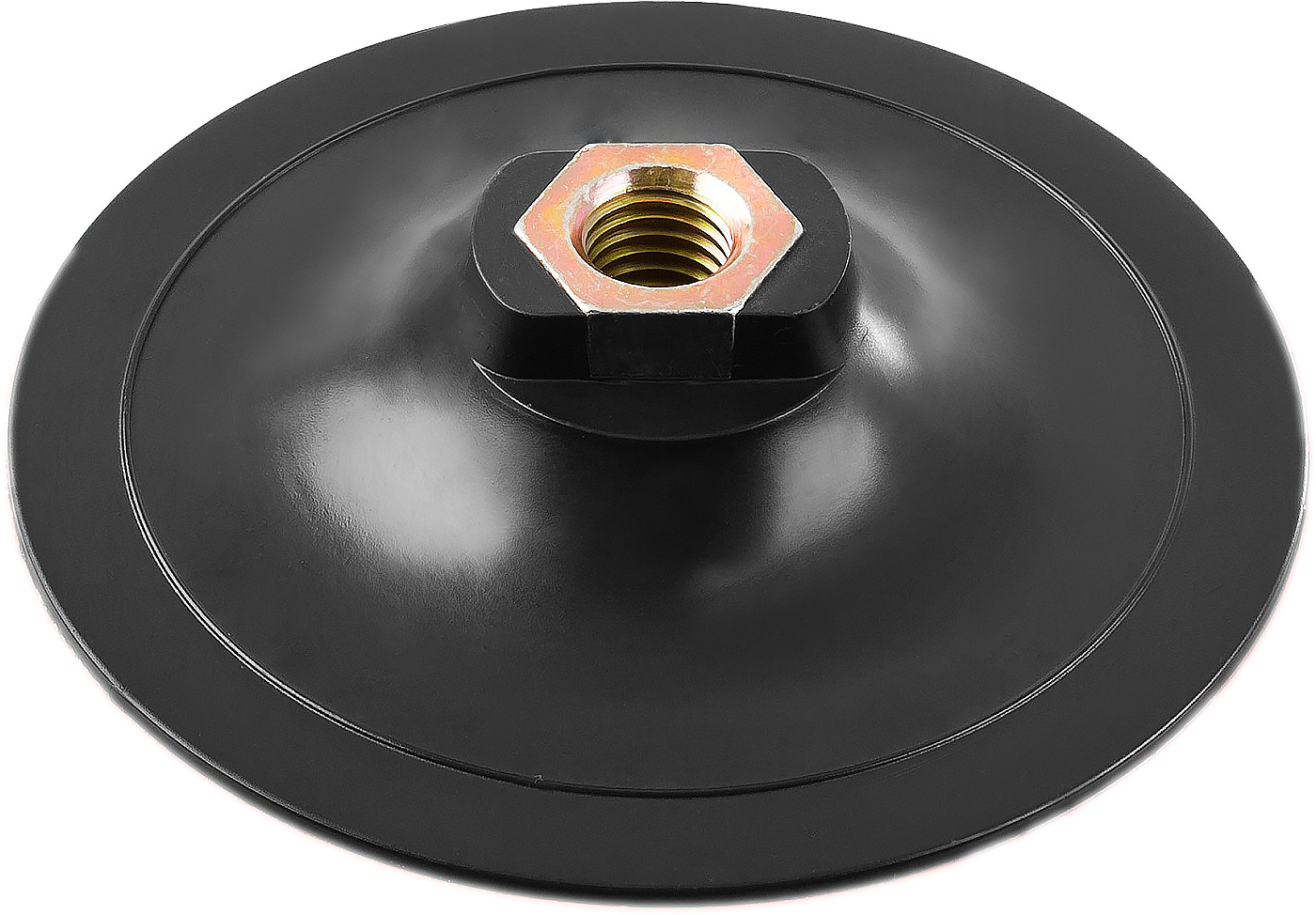 Крепление для шлифовального круга Черепашка Ø100 мм